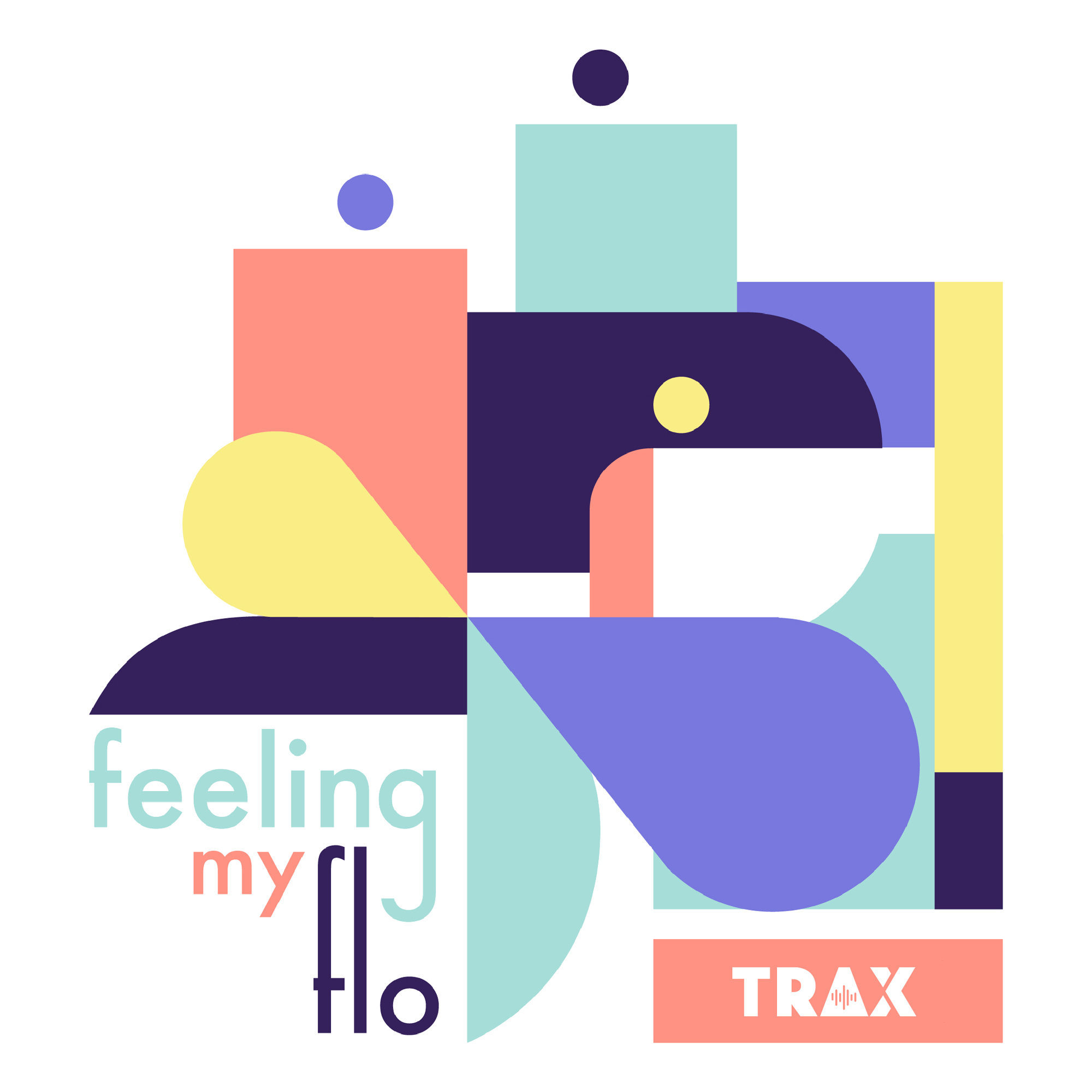 Feeling My Flo logo